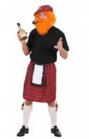 Scottish Kilt Costume (7076)
